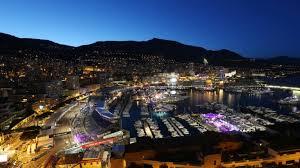Monte Carle Monte Carlo Grand Prix Villa Sandryon