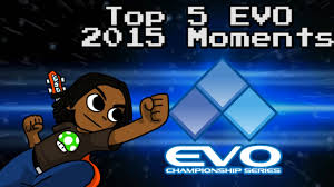 evo 2015 evo 2015 top 5 hype moments game of hype youtube