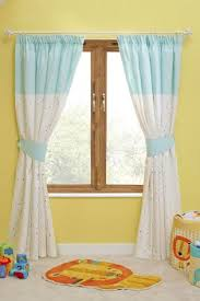 Nursery Curtains Uk Buy Zoo Blackout Pencil Pleat Curtains From Next Italy