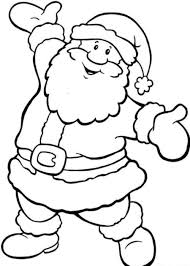 santa clause coloring pages merry christmas 2017 coloring pages for kids merry christmas 2017