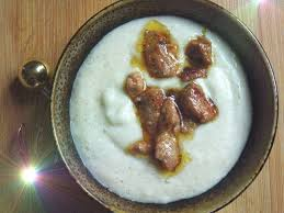 cuisiner des topinambours a la poele recettes de topinambour et vanille