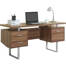 Modern Wood Desk Modern Wood Desks Allmodern