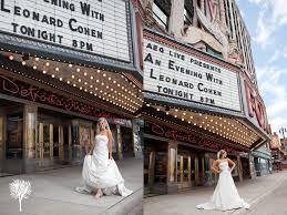 detroit wedding photographers detroit bridal session west park photography