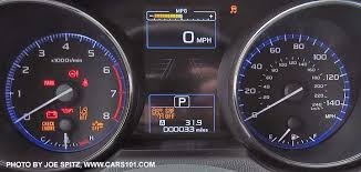 subaru outback check engine light 2016 outback interior photographs and images