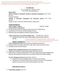 Obiee Business Analyst Entry Level Business Analyst Resume To Get Entry Level Database Quality Data Analyst Resume Samples Entry