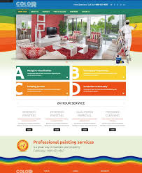 Home Renovation Websites Contractors Website Templates Builders Websites Design Company