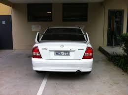 evo 8 spoiler 2003 mazda sp20 sedan with evo 8 spoiler astinagt forums