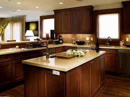 neutral kitchen unbelievable rustic hickory kitchen cabinets