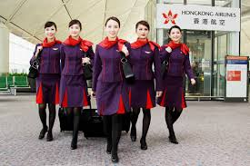 airline cabin crew fly gosh hong kong airlines overseas cabin crew recruitment hong