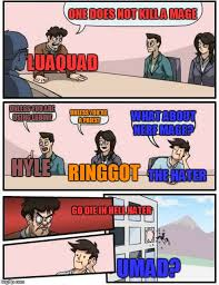 Boardroom Meeting Meme - boardroom suggestion meme maker 28 images boardroom meeting