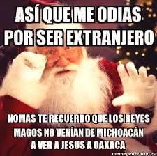 Memes De Santa Claus - 20 memes de santa claus para ponerle risas a la navidad