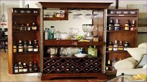 Bar Storage Cabinet Furniture Fabulous French Liquor Cabinet Kitchen Liquor Cabinet