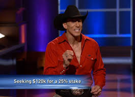 Seeking Season 4 Shark Tank Season 4 Episode 19 Rodeo The Pounds Away In The