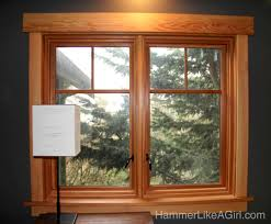 Home Decor Trims Home Decor Window Installation Installing Window Trim