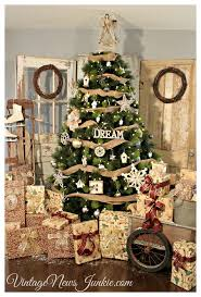 209 best christmas home tours images on pinterest christmas holiday home tour rustic glam tree holiday christmas hometour