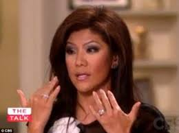 news anchor in la hair julie chen on how she had secret eye surgery at the age of 25
