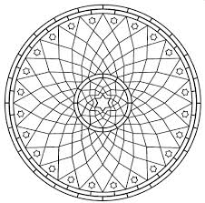 download coloring pages free mandala coloring pages free advanced
