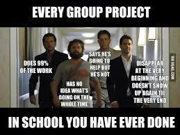 Funny College Memes - the 10 most important people everyone meets in college crazy