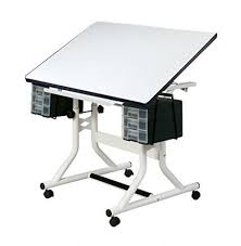 Artist Drafting Tables Top 10 Best Drafting Table Reviews Your Perfect One 2017