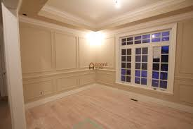 applique trim wainscot vaughan wall panelling and wainscoting