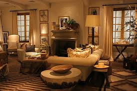 Ralph Lauren Home Interiors by Vignette Design The Romance Of Kilims