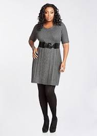 plus size sweater dress by lane bryant love it all with the boots