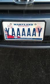 Nys Vanity Plates My New License Plate License Plates Funny License Plates And Humor