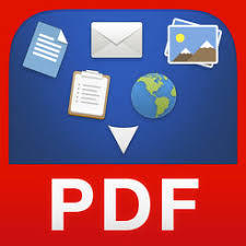 Pdf Converter Pdf Converter By Readdle On The App Store