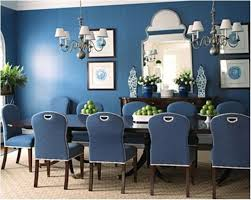 blue dining room ideas trend blue dining room with monochrome navy blue dining room