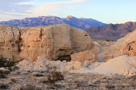 Tule Springs Fossil Beds National Monument Tule Springs Fossil Beds National Monument Flickr