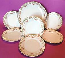 antique original pink noritake china u0026 dinnerware ebay