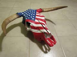 american flag cow skull my cow skulls for sale https www etsy