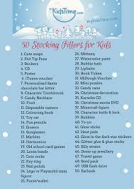 50 stocking stuffer ideas for kids