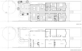 a smart kitchen good design cathi colla architects alterations and additions kensington floor plans