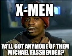 Magneto Meme - x men memes michael fassbender wattpad