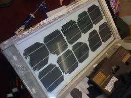 building a solar pv panel u2013 renewable energy innovation
