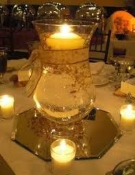 50th wedding anniversary table decorations uncategorized great centerpiece idea for a 50th anniversary party