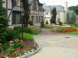 landscape ideas for very small front yard landscaping by nj custom