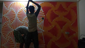texture design new texture idea wall designs royal india services youtube