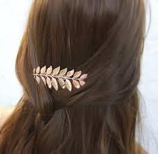 hair comb accessories bridal hair comb gold hair leaf pearl hair comb