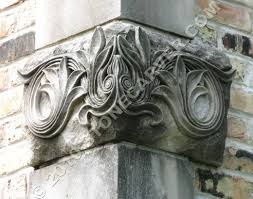 architectural carvings ornaments carving ornamentation