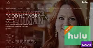 Seeking Hulu Hulu Live Tv And New Hulu Interface Now Available On Roku