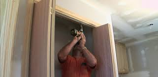 Bi Fold Closet Door How To Improve Access To Closets Today S Homeowner