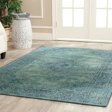 Area Rugs Turquoise Mistana Makenna Turquoise Area Rug Reviews Wayfair