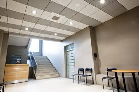 Rockfon Mono Acoustic Ceilings by Ecophon Ceiling Tiles Gallery Tile Flooring Design Ideas