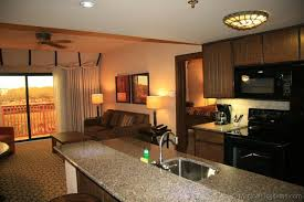 Bay Lake Tower 3 Bedroom Villa Visiting The Disney Vacation Club Open House Disney Blog At
