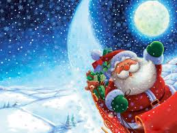 funny christmas backgrounds funny christmas hd wallpaper in
