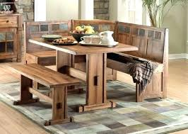 dining room benches with storage dinner tables with benches getanyjob co