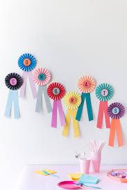 paper ribbons paper prize ribbon