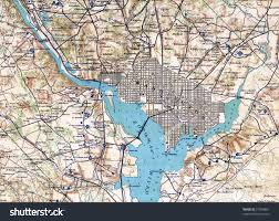 Map Of Washington by 1890 Antique Map Washington Dc Stock Illustration 27583867